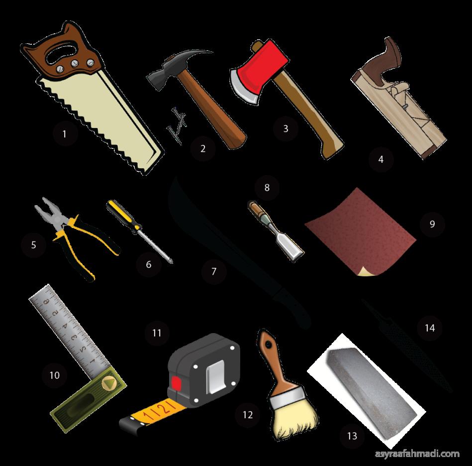 Manual Tools-01