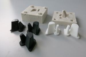 Quickplastic Cast Urethane