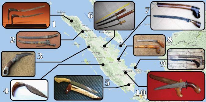 Senjata Sumatera