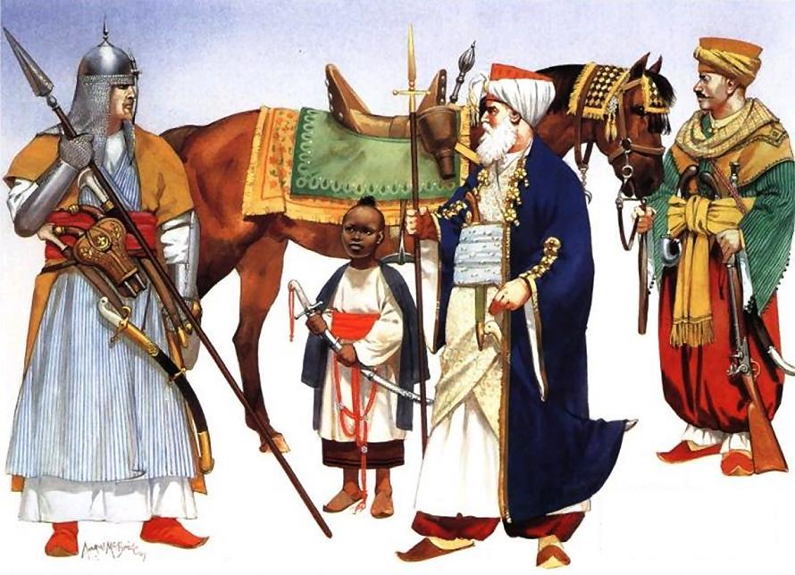 Turki Mamluk